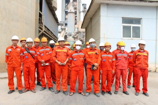 Công ty cổ phần xi măng Đồng Bành: Gắn sản xuất với bảo vệ môi trường