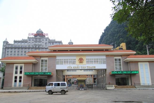Huyện Văn Lãng: Khai thác tiềm năng, phát triển bền vững