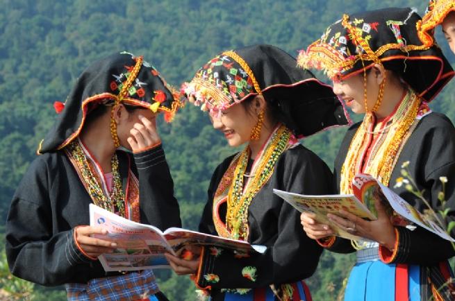 Huyện Sơn Động: Cải thiện đời sống người dân