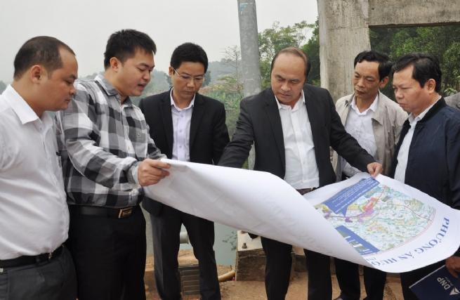 Huyện Lạng Giang: Đẩy mạnh thu hút đầu tư,  tạo động lực phát triển kinh tế
