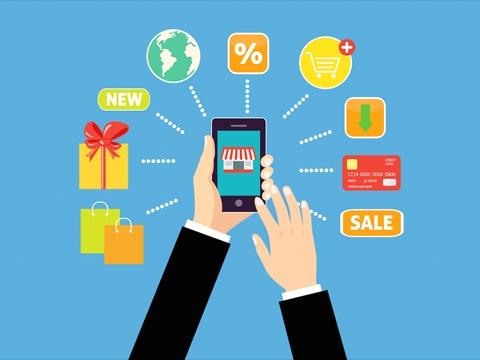 Thương mại điện tử: Lỗ vẫn hút vốn đầu tư