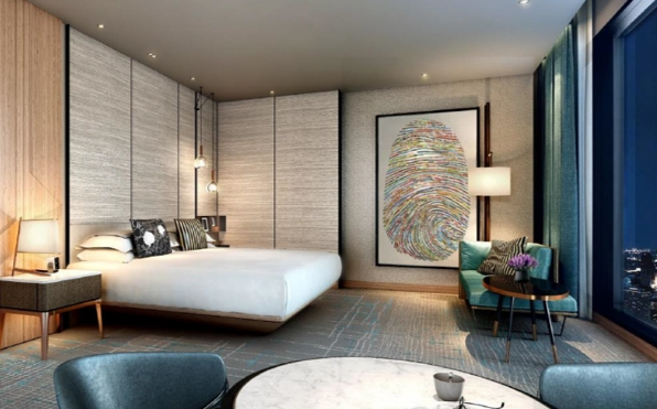 IHG Launches Exciting Hotels