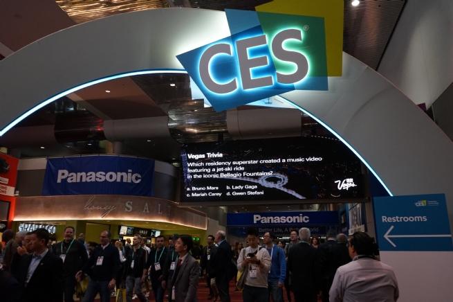 CES 2020 bế mạc: Trí tuệ nhân tạo và mạng 5G định hình tương lai đổi mới