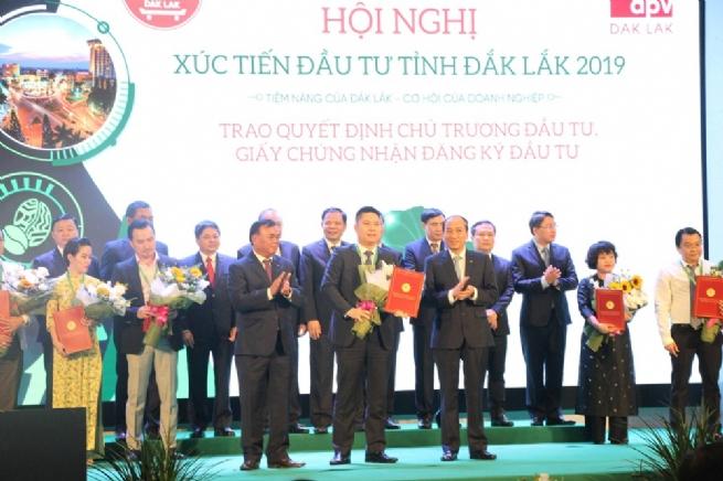 PCI Đắk Lắk: Cần sự đột phá