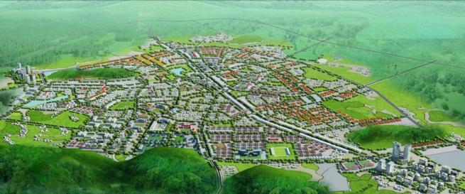 Huyện Lập Thạch: Chủ động đón cơ hội đầu tư