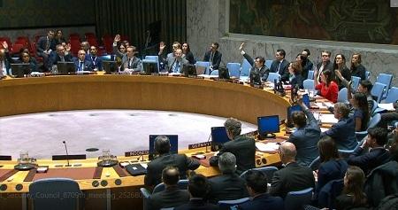 Việt Nam chủ trì cuộc họp của HĐBA LHQ thông qua Nghị quyết về UNFICYP