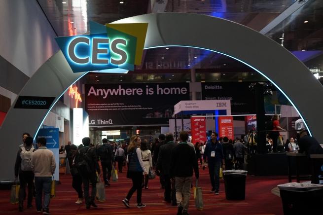 CES 2020 - Hàng loạt cải tiến công nghệ hứa hẹn sẽ làm thay đổi thế giới