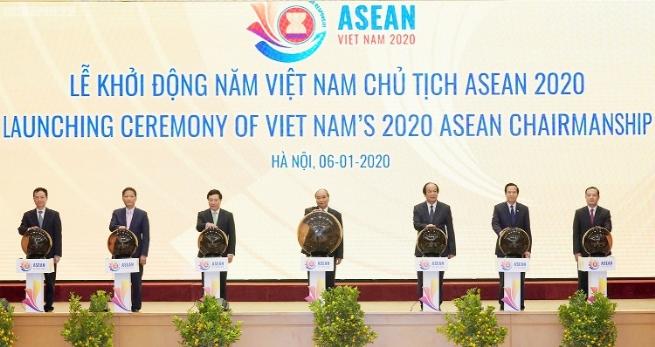Việt Nam chính thức trở thành Chủ tịch Hội đồng tư vấn kinh doanh ASEAN (ASEAN BAC) 2020