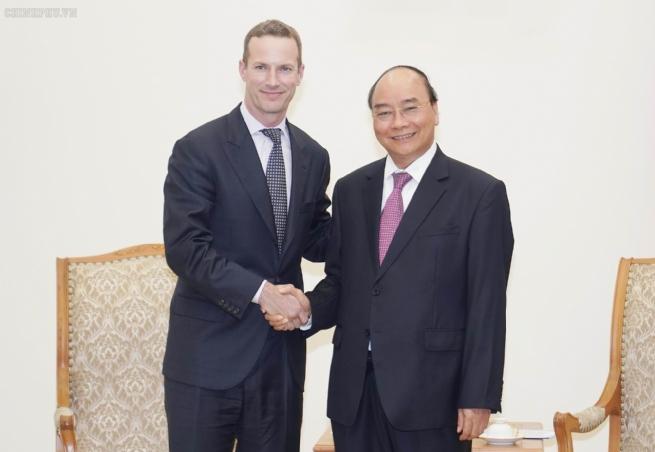 Hoa Kỳ mong muốn Việt Nam phát triển thịnh vượng, hùng cường