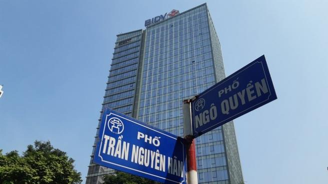 Thị trường văn phòng cho thuê tại Hà Nội: Giữ nhịp để vượt khó