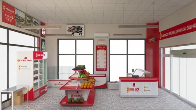 Nguyen Dan Hau Giang Co., Ltd: Efforts to Bring Organic Food to Consumers