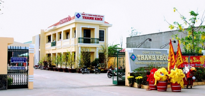 Thanh Khoi Co., Ltd: Prestige and Quality Make Success