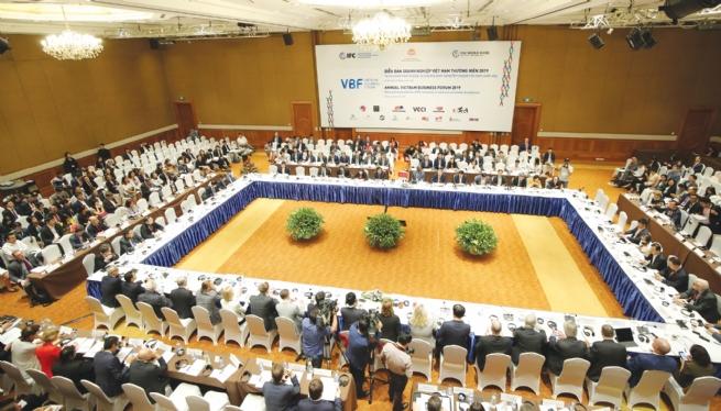 Thu hút FDI và tạo động lực phát triển cho doanh nghiệp trong bối cảnh mới