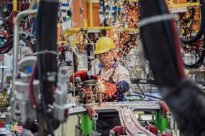 """Xu hướng """"Việt Nam+1"""" của nhà đầu tư Nhật Bản"""