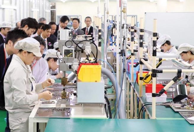 Sẵn sàng đón dòng vốn mới đến từ Nhật Bản