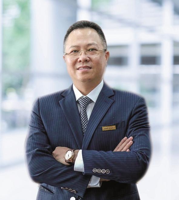 ABBank chính thức bổ nhiệm Tổng giám đốc