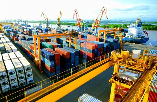 Tiềm năng hợp tác kinh tế trong khu vực Ấn Độ - Thái Bình Dương