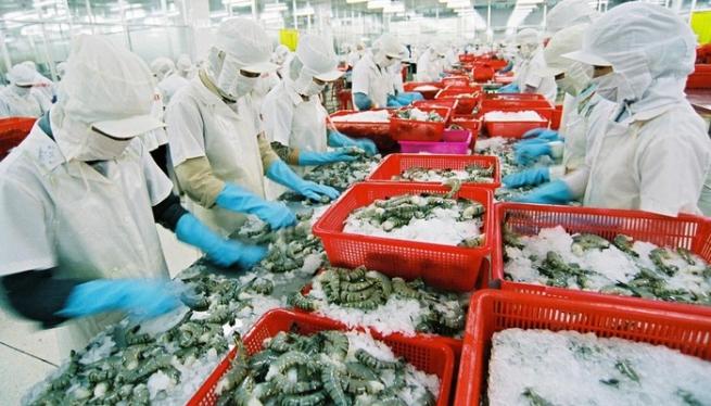 Động lực cho xuất khẩu tiếp tục tăng trưởng