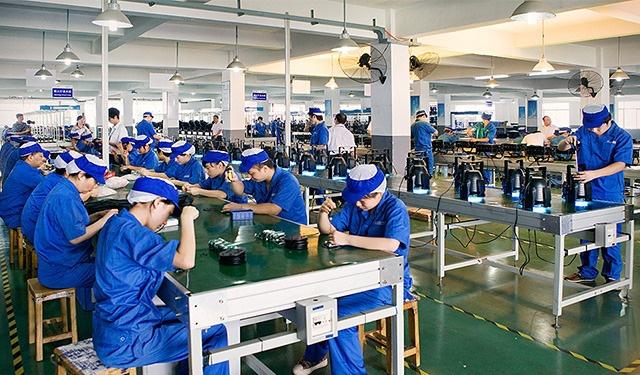 Cơ cấu lại nền kinh tế được triển khai quyết liệt, mang lại kết quả thực chất