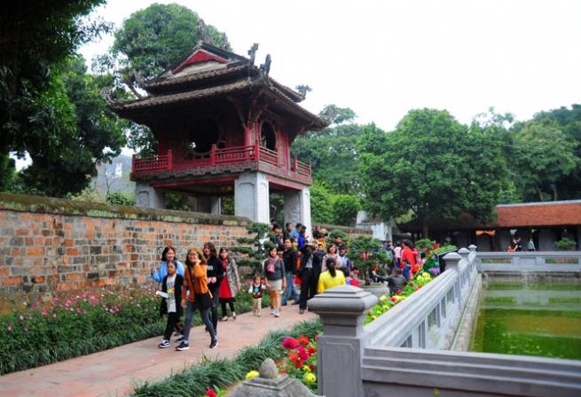 Các địa phương đưa du lịch thành ngành kinh tế mũi nhọn