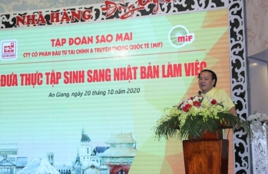 New Boost for Manpower Export Markets