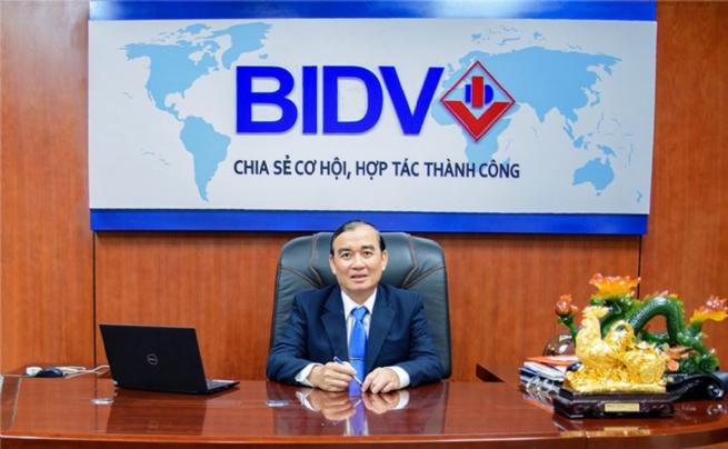 BIDV Trà Vinh: Đa dạng hóa sản phẩm, dịch vụ,   đẩy mạnh ngân hàng số