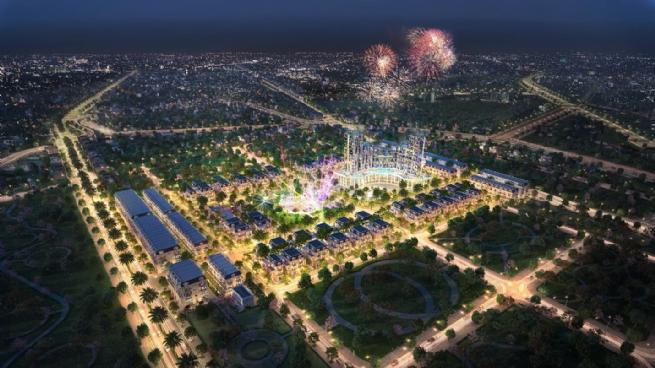 Thái Bình: Hạ tầng phát triển tạo sức hút nhà đầu tư bất động sản