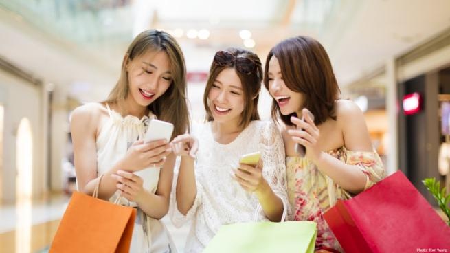 Những điểm nổi bật của Lễ hội mua sắm toàn cầu 11.11 của Alibaba