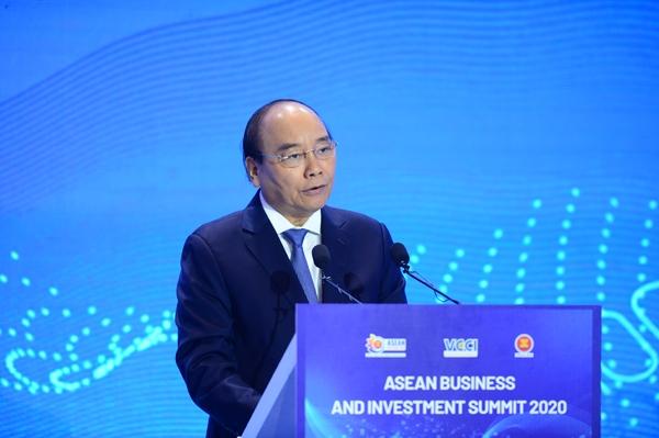 """ASEAN BIS 2020: """"ASEAN kỹ thuật số: Bền vững và bao trùm"""""""