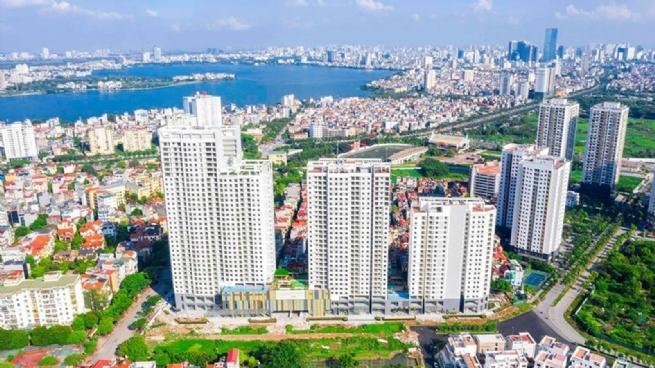 Giao dịch bất động sản bật tăng trở lại