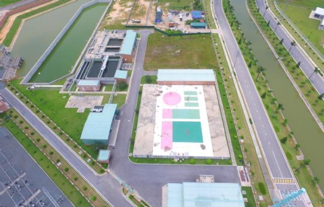 Bình Xuyên: Giữ vững vị thế là huyện trọng điểm công nghiệp của tỉnh Vĩnh Phúc