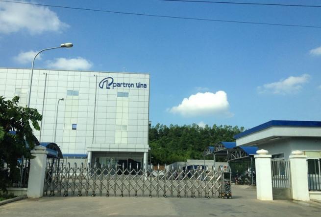 Nhiều Tập đoàn lớn của Hàn Quốc dự định đầu tư tại Vĩnh Phúc