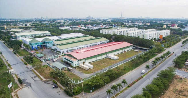 Tien Giang Industrial Zones Ready for Next FDI Wave