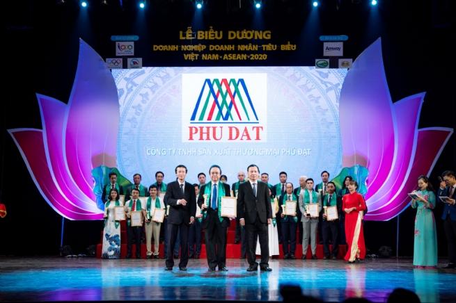 Entrepreneur Pham Duc Thuyen: The Journey of Building an Everlasting Brand