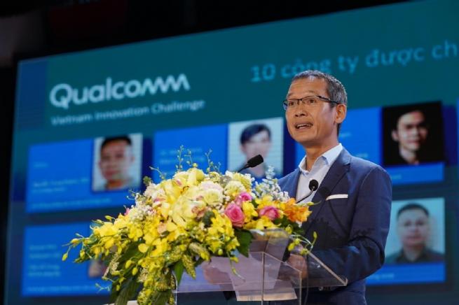 10 công ty lọt vào phòng sơ khảo Cuộc thi Thử thách Đổi mới sáng tạo Qualcomm Việt Nam 2020
