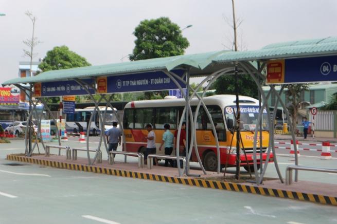 Công ty cổ phần vận tải Thái Nguyên: Từng bước chuyển mình