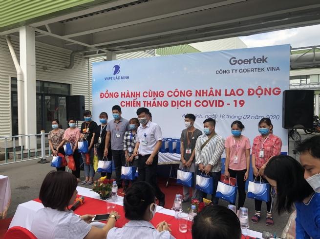 VNPT Bắc Ninh: Không ngừng nâng cao  chất lượng dịch vụ