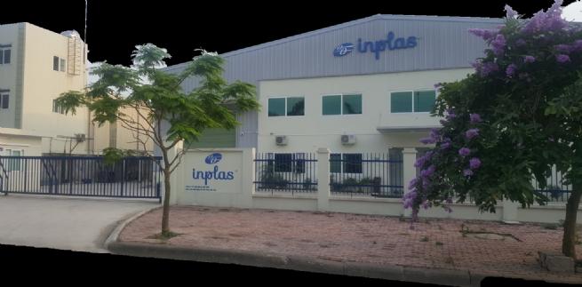 Công ty cổ phần Inplas Việt Nam: Tham gia tích cực vào chuỗi  công nghiệp phụ trợ