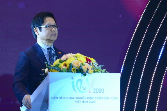 Sustainable Development in New Decade: Turning Challenges into Opportunities