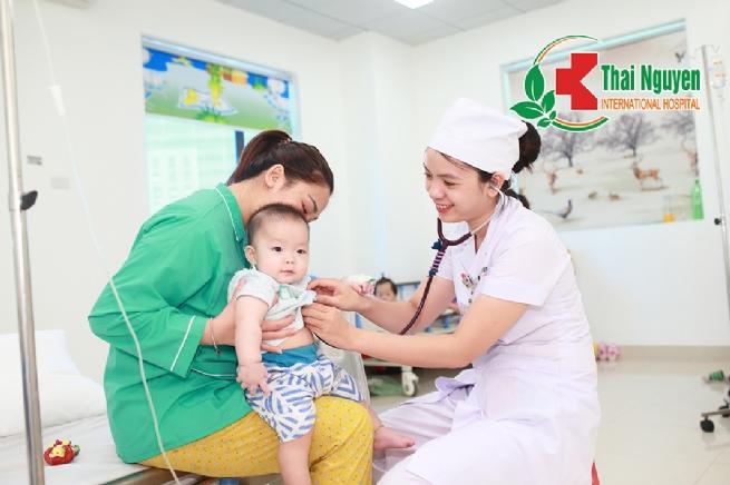 Công ty Cổ phần Bệnh viện Quốc tế Thái Nguyên: Kiến tạo và phát triển hệ thống y tế với những giá trị bền vững