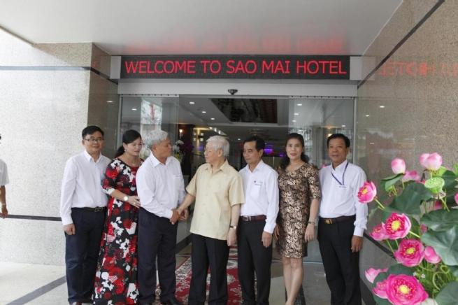 Tourist Stimulus to Leverage Dong Thap Province's Development