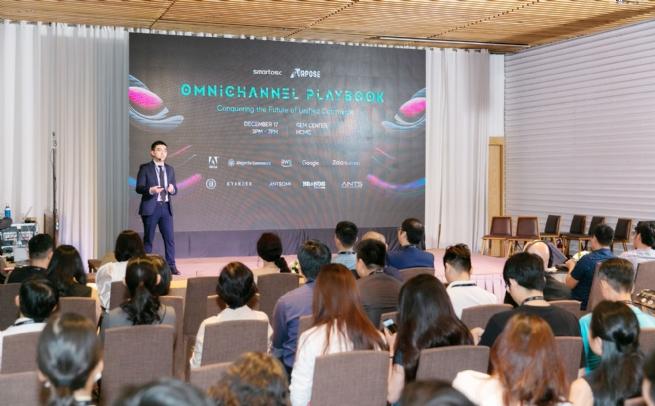 Thương mại điện tử đa kênh sẽ dẫn dắt tăng trưởng ngành hàng bán lẻ trong tương lai