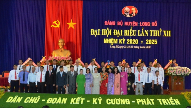 Huyện Long Hồ: Vùng đất nhiều tiềm năng thu hút đầu tư