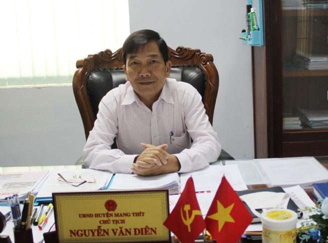 Huyện Mang Thít: Phát huy vai trò vùng kinh tế động lực