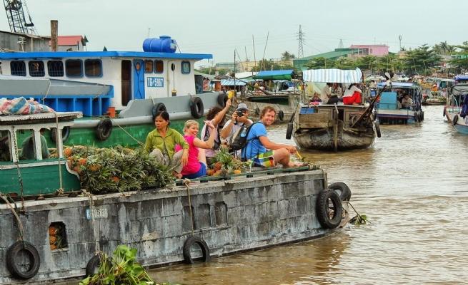 Huyện Trà Ôn: Hướng đến mục tiêu  trở thành huyện Nông thôn mới vào năm 2025
