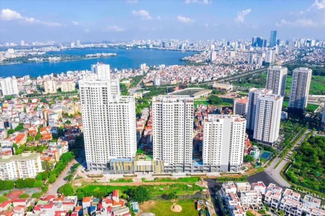 Thị trường bất động sản 2020: Nốt trầm, nốt bổng