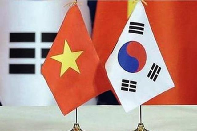 Hội thảo xúc tiến thương mại Việt Nam - Hàn Quốc (30/12/2020)