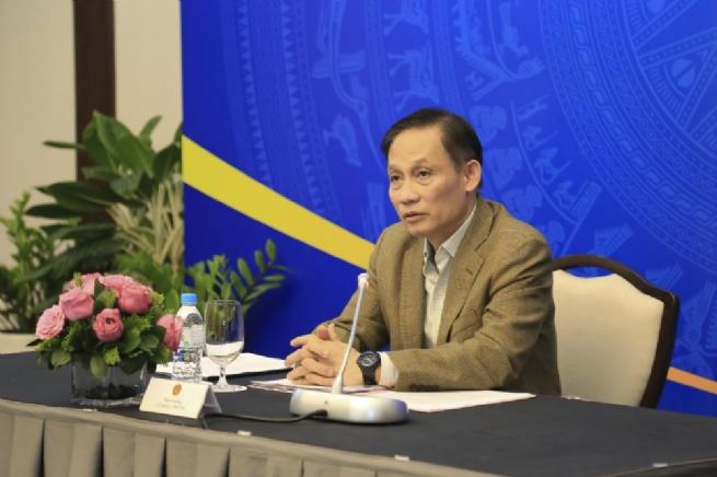 Việt Nam chủ động và đóng góp tích cực vào hoạt động của HĐBA LHQ