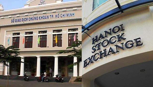 Thành lập Sở giao dịch Chứng khoán Việt Nam