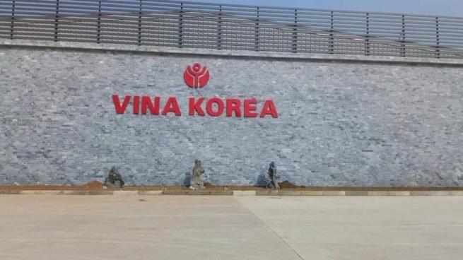 Công ty TNHH Vina Korea: Đầu tư vào Vĩnh Phúc là quyết định đúng đắn